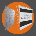 panel araña graficascity